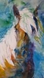haflinger-Aquarell-30x40-Kopie